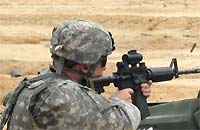 pentagon announces US troop deployments to Iraq