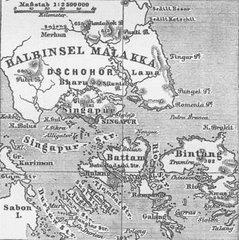 >>Peta Melaka>>