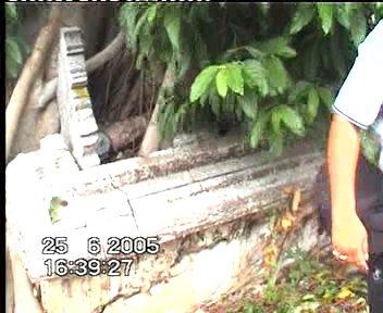 Makam Nang Che Puan