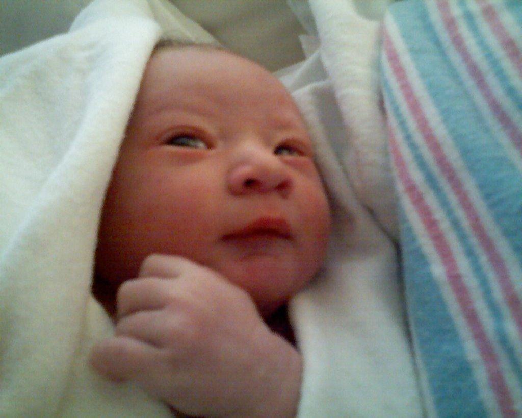 Baby Mara