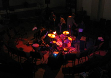 worship in the round #2