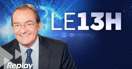 Journal TF1 de 13h