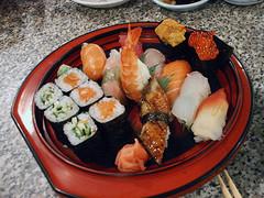 Miyabi - Sushi Deluxe