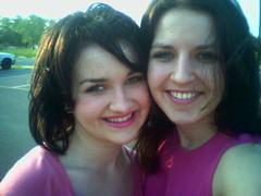 Pink hotness