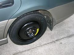 Do-nut Tire