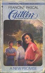 Caitlin - Promise Series