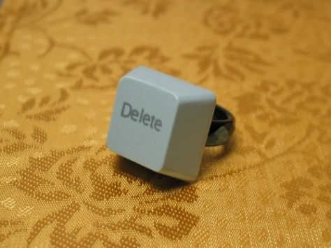 終極毀滅戒指
