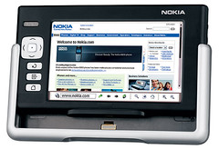 Exciting Nokia Device
