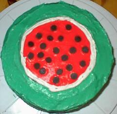 wattamelon-cake