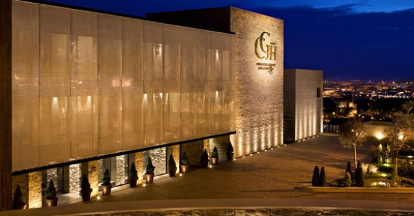 Hotel Castillo de Gorraiz para eventos en Navarra