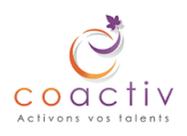 Coactiv logo