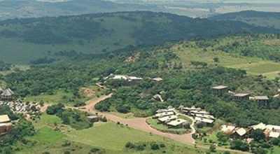 Thaba Ya Batswana Eco Hotel