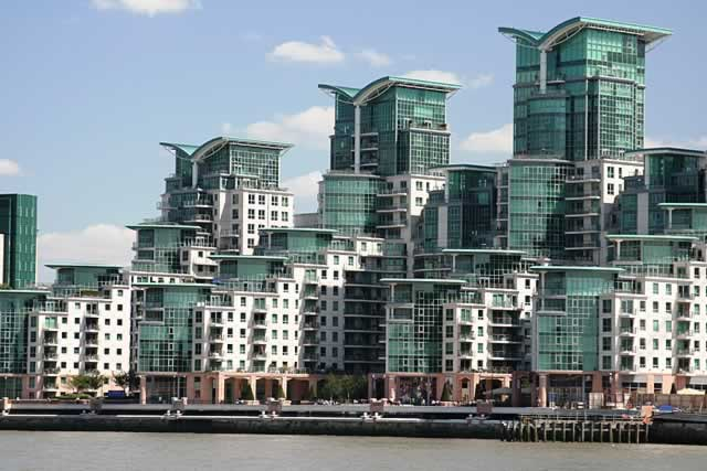 Double Room St George Wharf Vauxhall Room To Rent From