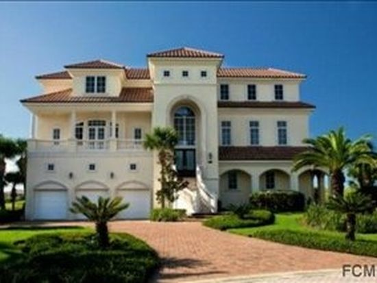 509 Granada Dr, Palm Coast, FL 32137