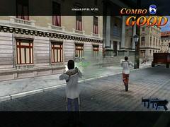 gunz online screenshot