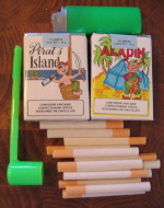 Candy Cigarettes 2