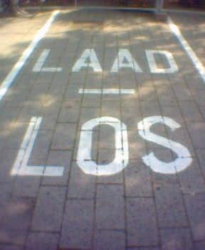 laad/los