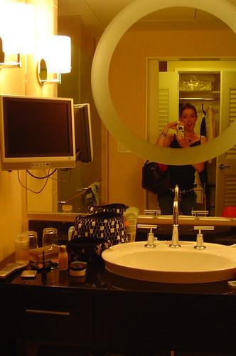 sweet bathroom