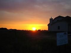 Sunset - Flickr