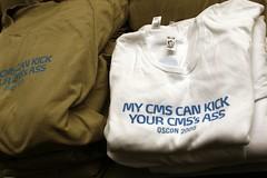 My CMS Can Kick Your CMS's Ass