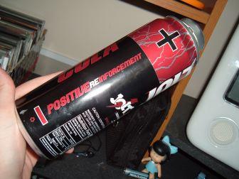 Jolt Battery 2