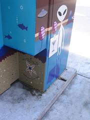 Hillcrest utility box