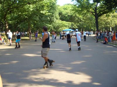 skatedance