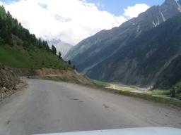 Road to Kargil2