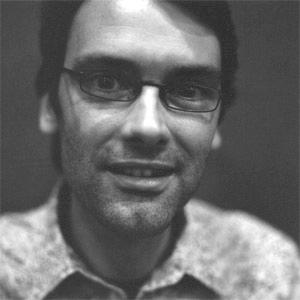 Gavin Bell at OpenTech 2005