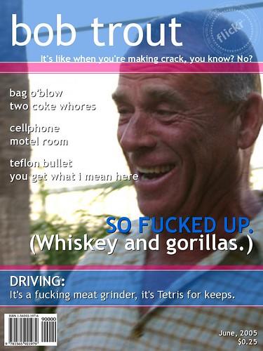 Bob Trout Magazine
