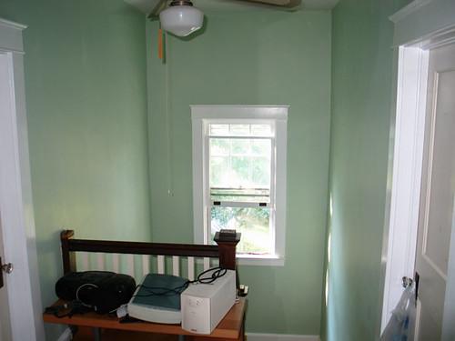 painted hall 1