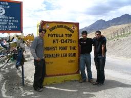 At Fotula Top