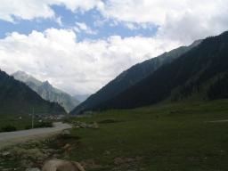 Road to Kargil