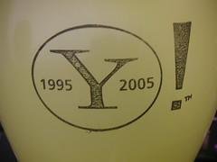 Yahoo! 1995-2005