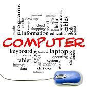 Image result for computer words