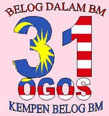 Blog In Malay for Merdeka!