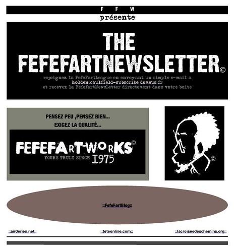 modele FefeFartNewsletterBLOG