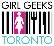 Girl Geeks Toronto