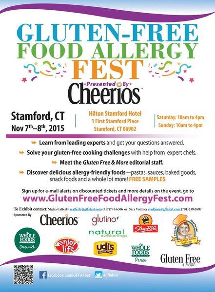 Country Kitchen Allergy Menu