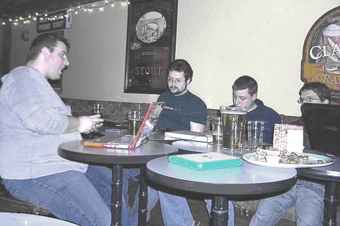 2008/03/06 Meetup photo