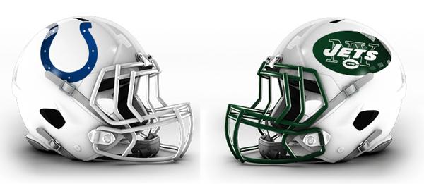 Image result for colts vs. Jets