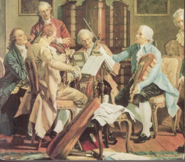 MozartHaydnChamberMusic