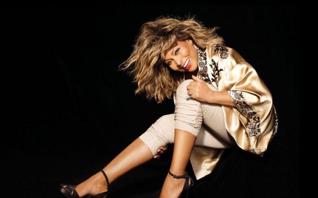 Tina Turner 12