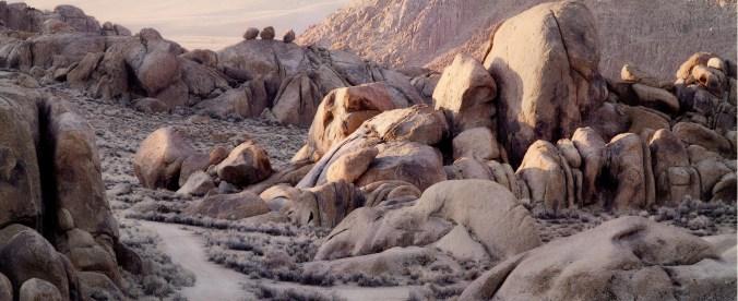 Three-Boulders