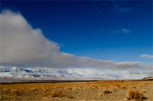 View-North-West-Across-Owens-Valley
