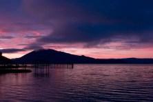 Clear Lake Sunrise 1