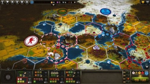 Digital boardgame  Scythe  nears Mac and iOS release   Rome  Total     Asmodee Digital has shown off what to expect when the digital recreation of  board game  Scythe  ships in the near future  A Twitch stream hosted by  Pocket