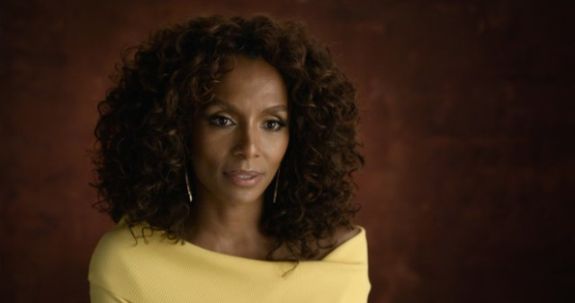 Janet Mock, narrator of the first episode of Apple TV+'s 'Visible: Out on Television'