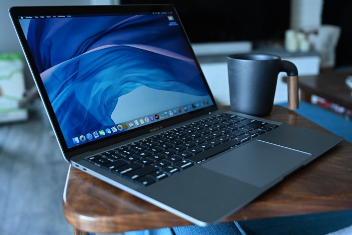 Review 2020 Macbook Air Is Once Again The Computer For The Rest Of Us Appleinsider