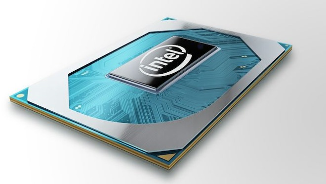 If Apple chooses Intel processors this year for its MacBook Pros, 10th generation Intel chips are a likely choice.